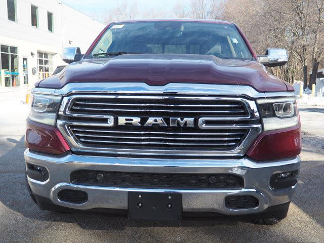 2021 Ram 1500 Crew Cab 4x4, Pickup #S5427 - photo 1