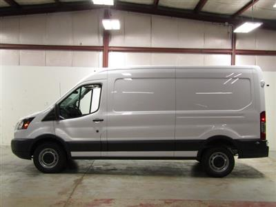 2018 Transit 250 Med Roof 4x2,  Empty Cargo Van #18016 - photo 3