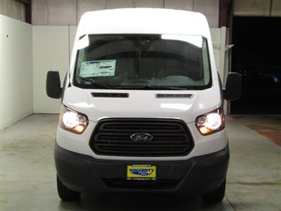 2018 Transit 250 Med Roof 4x2,  Empty Cargo Van #18016 - photo 4