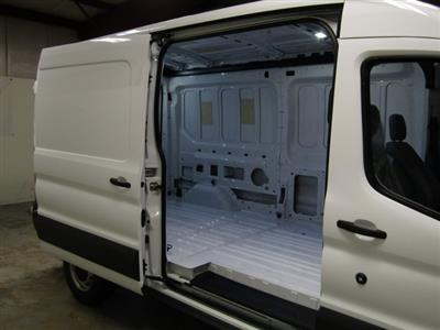 2018 Transit 250 Med Roof 4x2,  Empty Cargo Van #18016 - photo 21