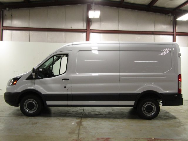 2018 Transit 250 Med Roof 4x2,  Empty Cargo Van #18028 - photo 3