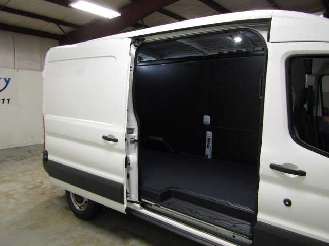 2018 Transit 250 Med Roof 4x2,  Empty Cargo Van #18028 - photo 23