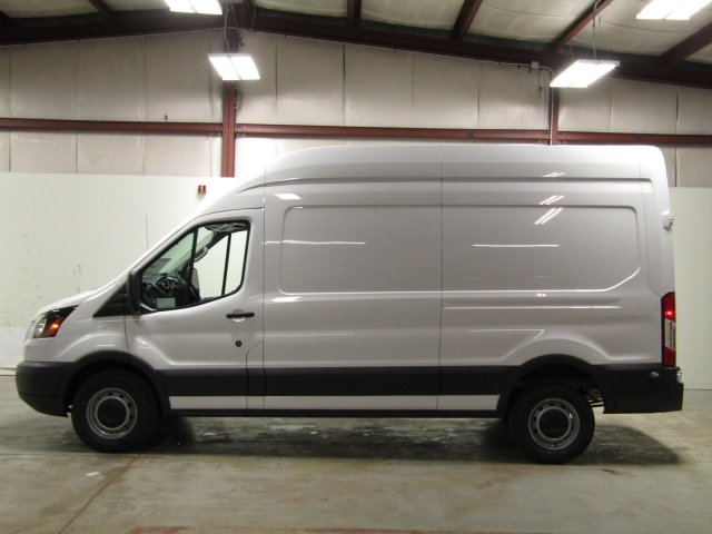 2018 Transit 350 High Roof 4x2,  Empty Cargo Van #18119 - photo 3