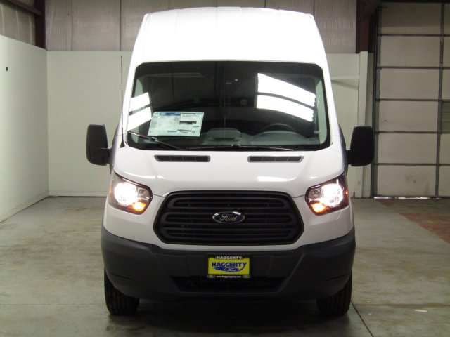 2018 Transit 350 High Roof 4x2,  Empty Cargo Van #18119 - photo 4