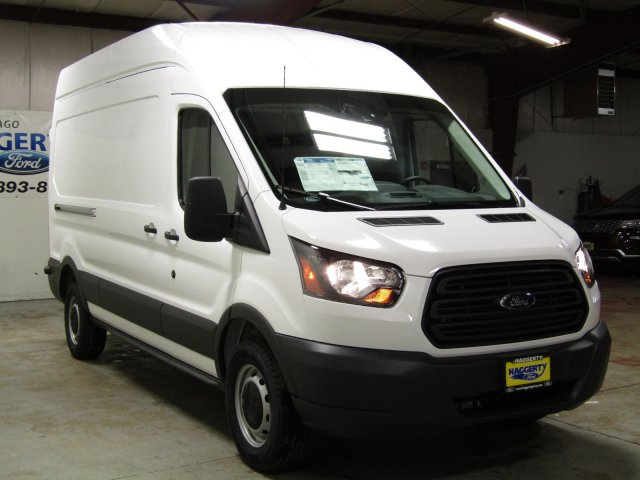 2018 Transit 350 High Roof 4x2,  Empty Cargo Van #18119 - photo 5