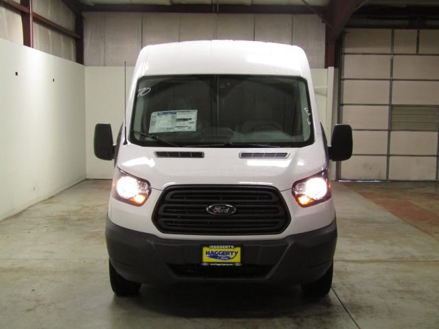 2018 Transit 250 Med Roof 4x2,  Empty Cargo Van #18301 - photo 4
