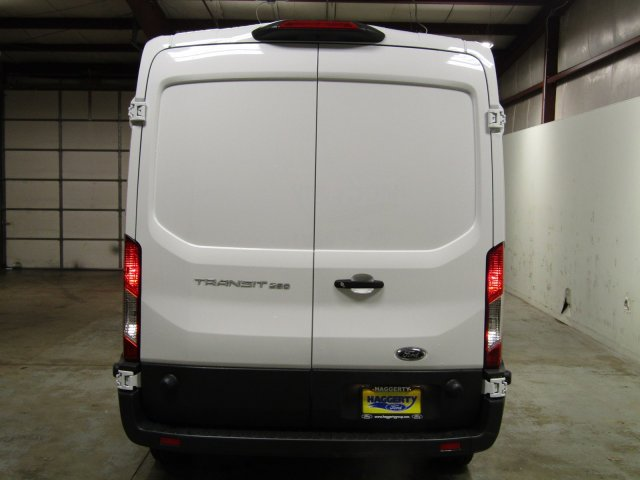 2018 Transit 250 Med Roof 4x2,  Empty Cargo Van #18301 - photo 5