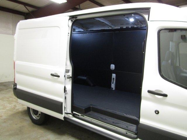 2018 Transit 250 Med Roof 4x2,  Empty Cargo Van #18301 - photo 21