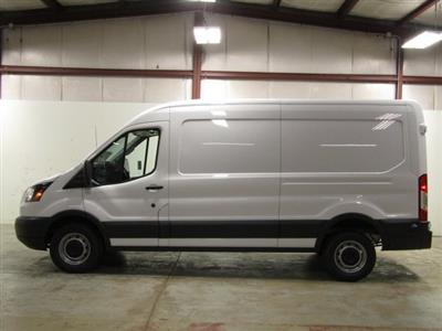 2018 Transit 250 Med Roof 4x2,  Empty Cargo Van #18301 - photo 3