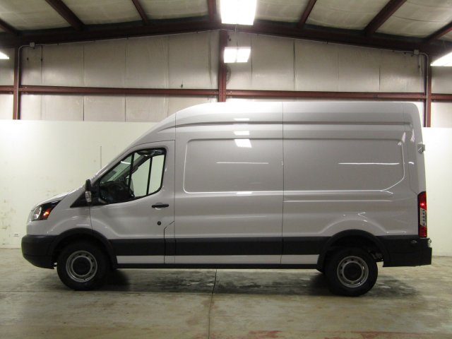 2018 Transit 350 High Roof 4x2,  Empty Cargo Van #18338 - photo 3