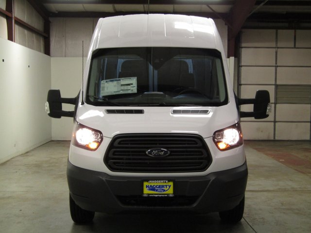 2018 Transit 350 High Roof 4x2,  Empty Cargo Van #18338 - photo 4