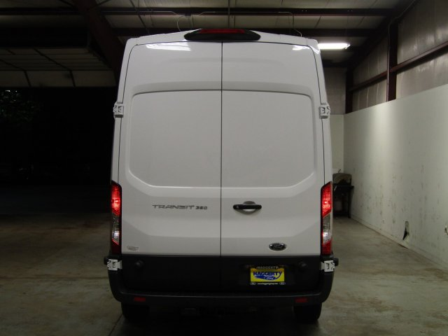 2018 Transit 350 High Roof 4x2,  Empty Cargo Van #18338 - photo 5