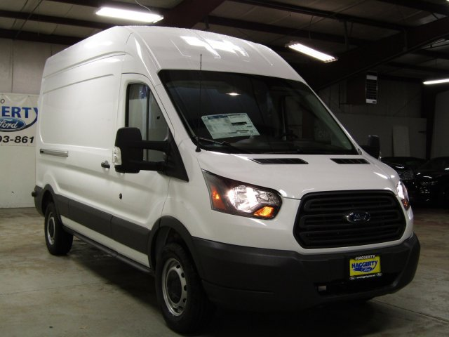 2018 Transit 350 High Roof 4x2,  Empty Cargo Van #18338 - photo 26