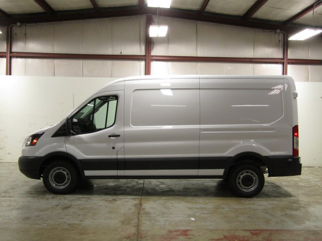 2018 Transit 250 Med Roof 4x2,  Empty Cargo Van #18364 - photo 3