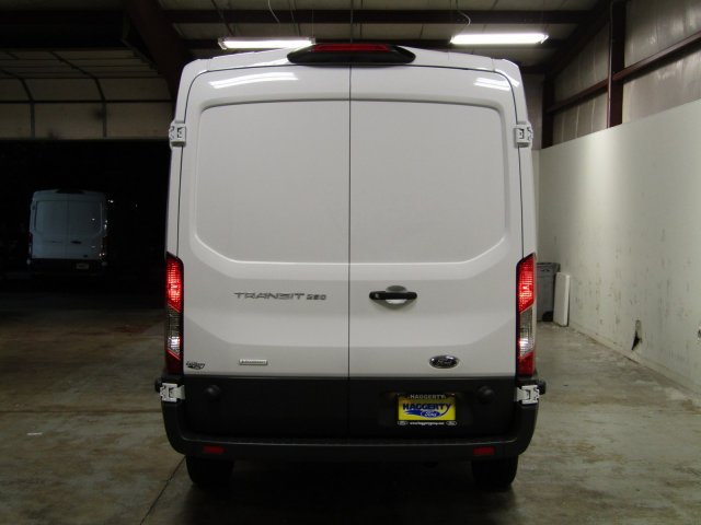 2018 Transit 250 Med Roof 4x2,  Empty Cargo Van #18364 - photo 5