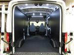 2018 Transit 250 Med Roof 4x2,  Empty Cargo Van #18364 - photo 1