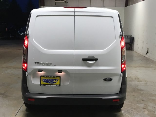 2018 Transit Connect 4x2,  Empty Cargo Van #18371 - photo 4
