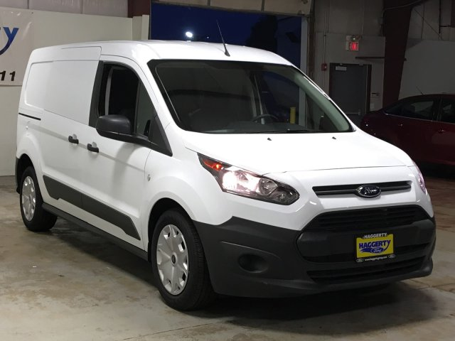 2018 Transit Connect 4x2,  Empty Cargo Van #18371 - photo 19