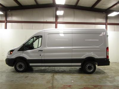 2018 Transit 250 Med Roof 4x2,  Empty Cargo Van #18390 - photo 3