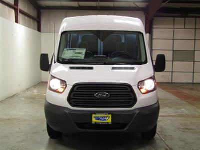 2018 Transit 250 Med Roof 4x2,  Empty Cargo Van #18390 - photo 4