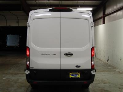 2018 Transit 250 Med Roof 4x2,  Empty Cargo Van #18390 - photo 5