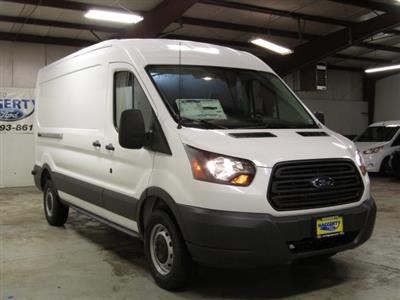 2018 Transit 250 Med Roof 4x2,  Empty Cargo Van #18390 - photo 22
