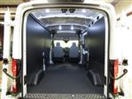 2018 Transit 250 Med Roof 4x2,  Empty Cargo Van #18390 - photo 2