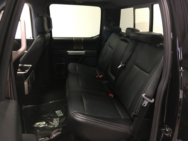 2018 F-150 SuperCrew Cab 4x4,  Pickup #18502 - photo 34