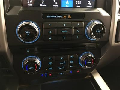 2018 F-150 SuperCrew Cab 4x4,  Pickup #18502 - photo 23