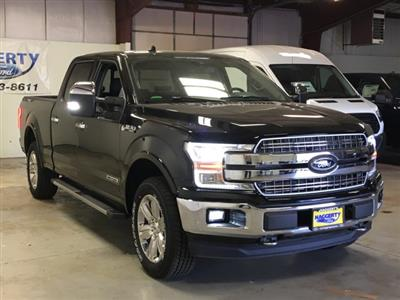 2018 F-150 SuperCrew Cab 4x4,  Pickup #18502 - photo 36