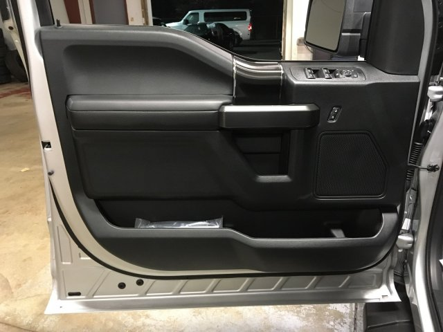 2018 F-150 SuperCrew Cab 4x4,  Pickup #18509 - photo 12