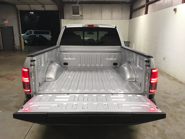 2018 F-150 SuperCrew Cab 4x4,  Pickup #18509 - photo 5