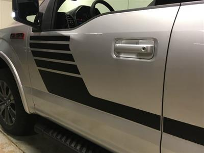 2018 F-150 SuperCrew Cab 4x4,  Pickup #18509 - photo 11