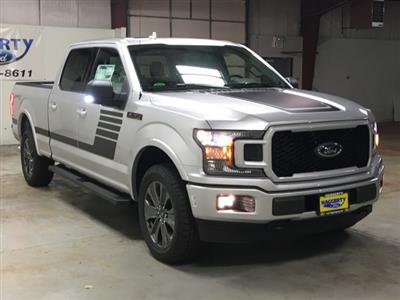 2018 F-150 SuperCrew Cab 4x4,  Pickup #18509 - photo 31