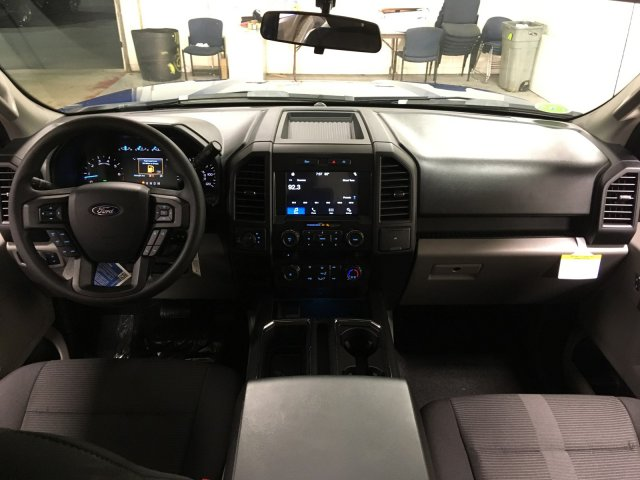 2018 F-150 Super Cab 4x4,  Pickup #18521 - photo 11