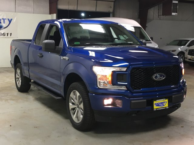 2018 F-150 Super Cab 4x4,  Pickup #18521 - photo 24