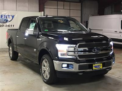 2018 F-150 SuperCrew Cab 4x4,  Pickup #18526 - photo 37