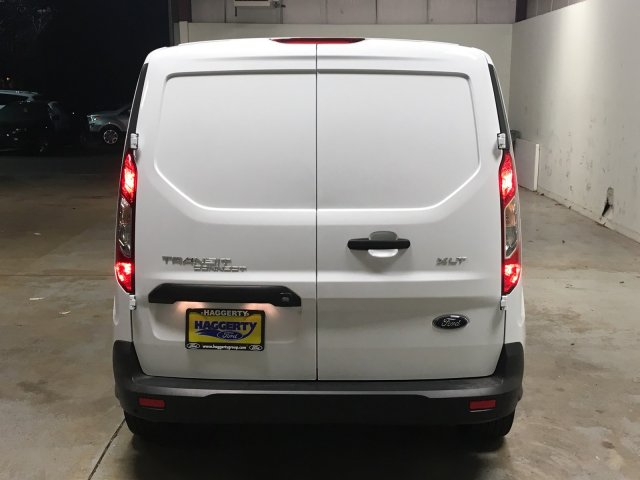 2019 Transit Connect 4x2,  Empty Cargo Van #19009 - photo 5