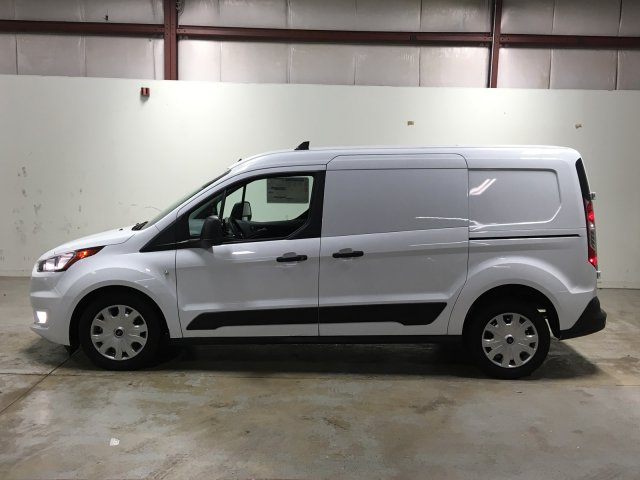 2019 Transit Connect 4x2,  Empty Cargo Van #19010 - photo 3
