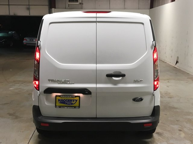 2019 Transit Connect 4x2,  Empty Cargo Van #19010 - photo 5