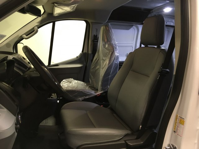 2019 Transit 150 Low Roof 4x2,  Empty Cargo Van #19013 - photo 11