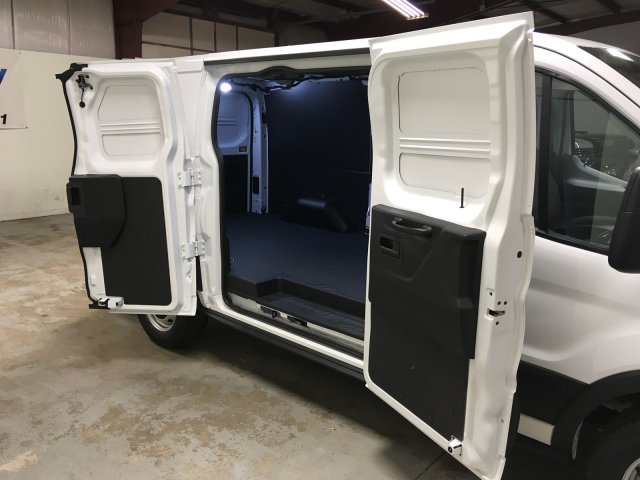 2019 Transit 150 Low Roof 4x2,  Empty Cargo Van #19013 - photo 21