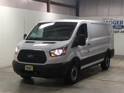 2019 Transit 150 Low Roof 4x2,  Empty Cargo Van #19013 - photo 1