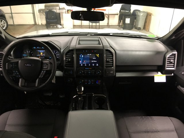 2019 F-150 SuperCrew Cab 4x4,  Pickup #19036 - photo 14