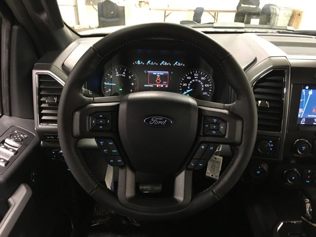 2019 F-150 SuperCrew Cab 4x4,  Pickup #19036 - photo 15