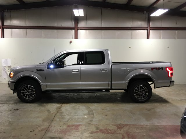 2019 F-150 SuperCrew Cab 4x4,  Pickup #19036 - photo 3