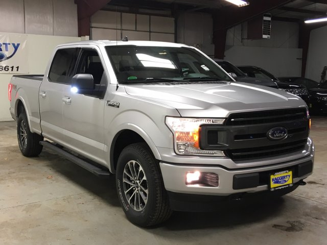 2019 F-150 SuperCrew Cab 4x4,  Pickup #19036 - photo 27