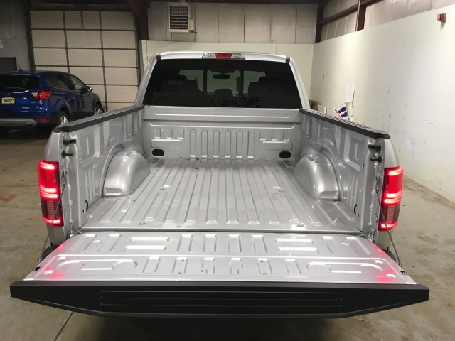 2019 F-150 SuperCrew Cab 4x4,  Pickup #19036 - photo 5