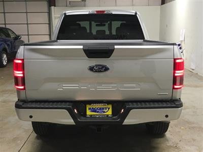 2019 F-150 SuperCrew Cab 4x4,  Pickup #19036 - photo 2