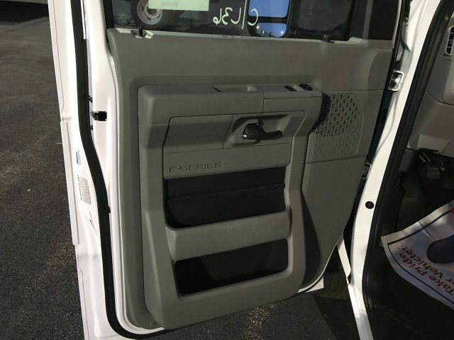 2018 E-350 4x2,  Rockport Cutaway Van #80710 - photo 10